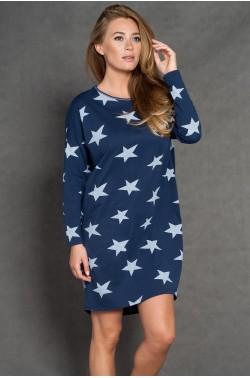 Nightdress Italian Fashion Star