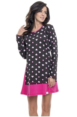 Nightdress Dn-nightwear TM.9076
