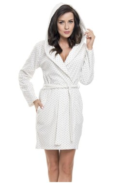 Dressing-gown Dn-nightwear SWD.9071