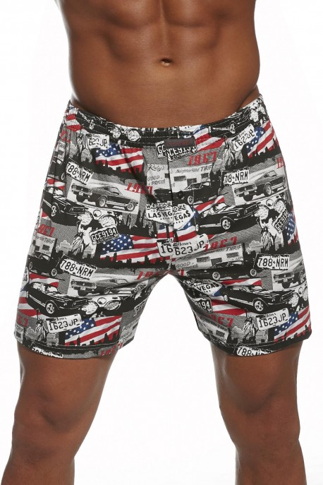 Boxer Shorts Cornette Classic 001/26