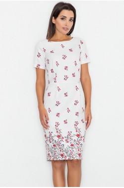 Dress Figl M536