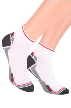 Socks Steven 054-IV