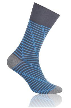Socks Steven 056-VII