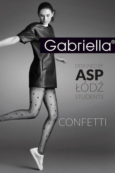 Tights Gabriella Confetti code 382