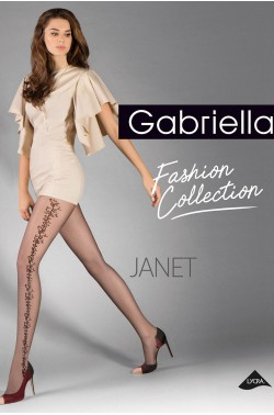 Tights Gabriella Janet code 383