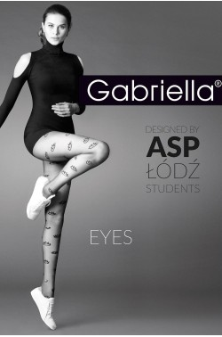 Tights Gabriella Eyes code 380