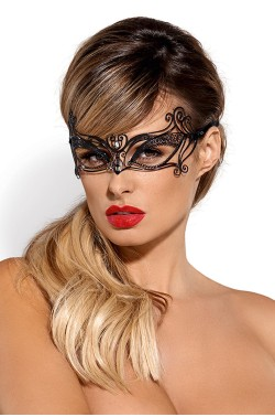 Blindfold Obsessive A702 mask