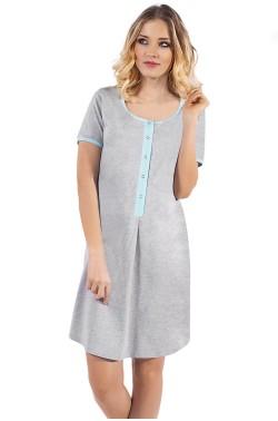 Nightdress Italian Fashion Zula