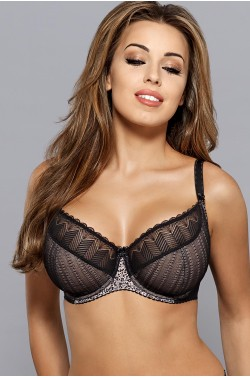 Soft Cup Bra Gaia 630 Virginia