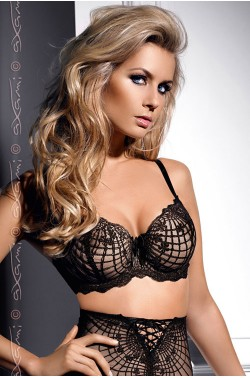 Bra Balconette Axami V-4931 Indian Summer