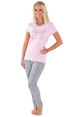 Pyjama Italian Fashion Ambra