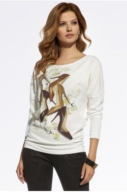 Sweatshirt Ennywear 220067
