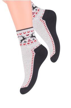 Socks Steven 123-3