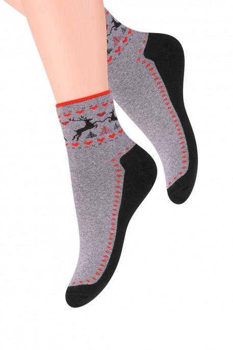 Socks Steven 123-5
