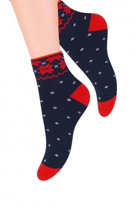 Socks Steven 123-7