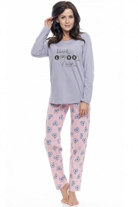 Nightdress Dn-nightwear PM.9085