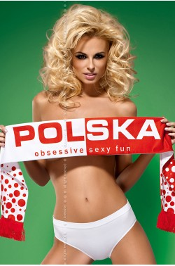 Obsessive Fun Scarf PL scarf