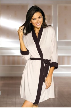 Babella Maya dressing-gown