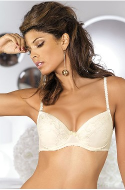 Gorteks Yvette/B1 push-up bra
